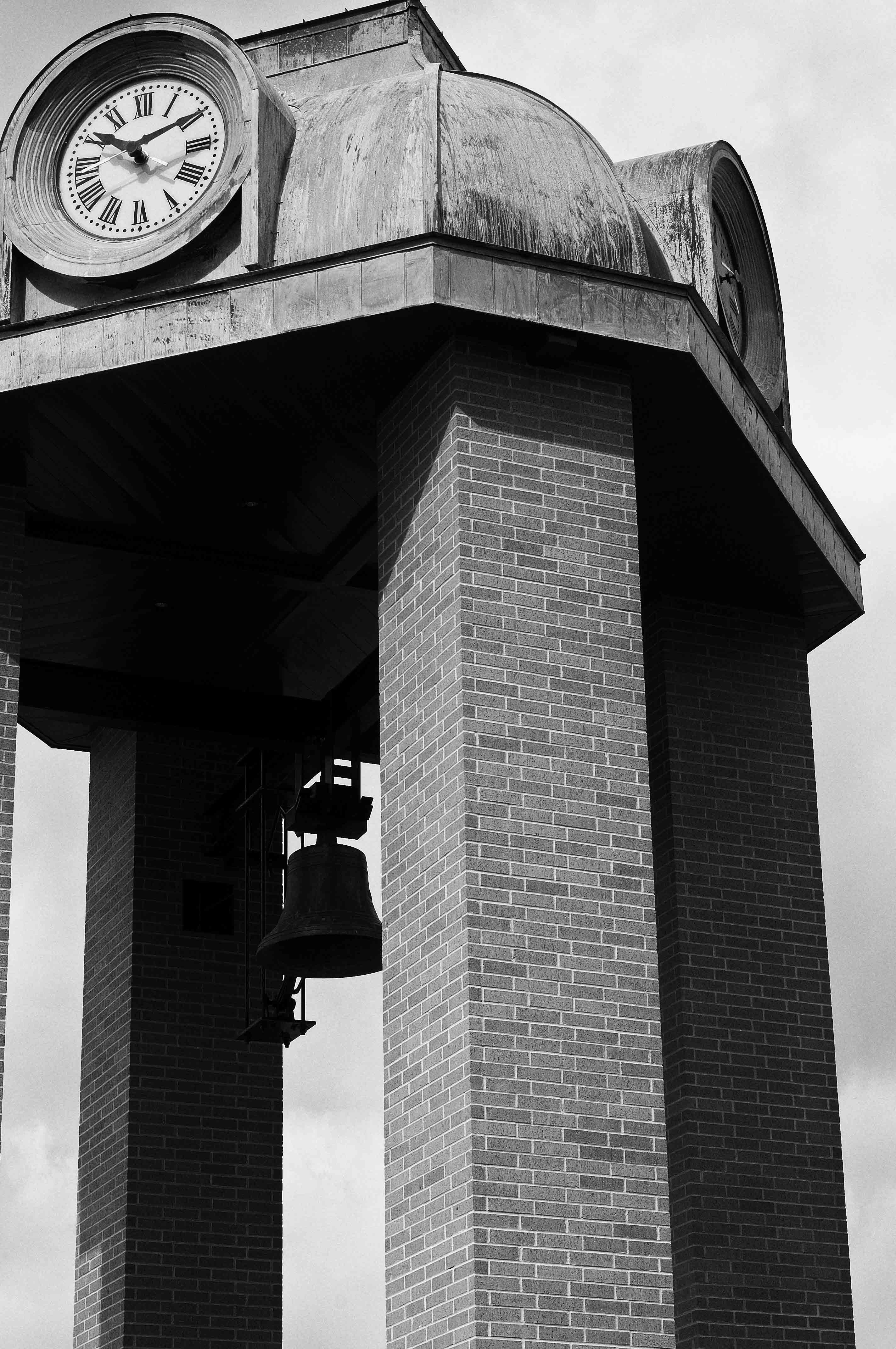 Waller County Bell Tower